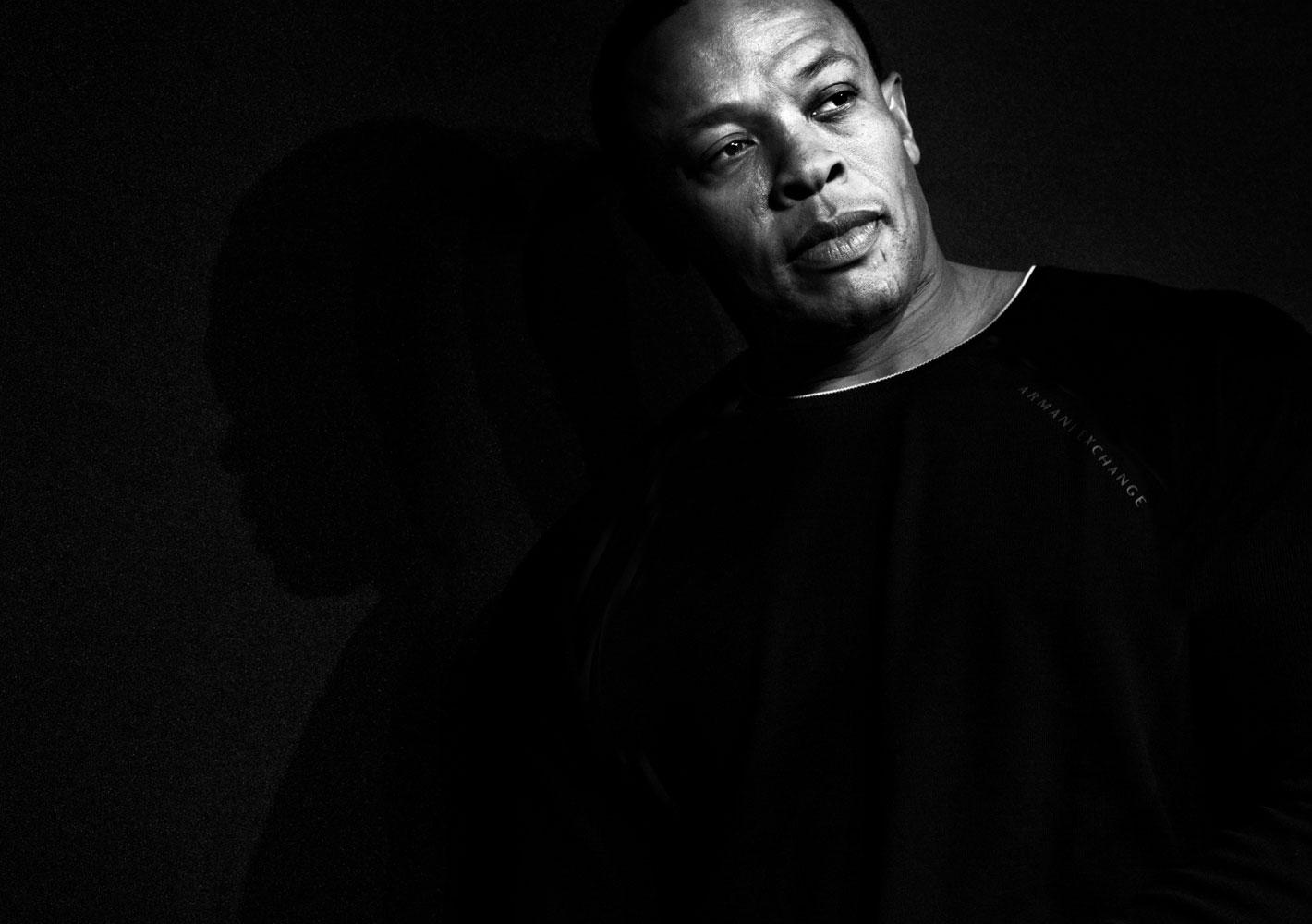 Dr. Dre Free