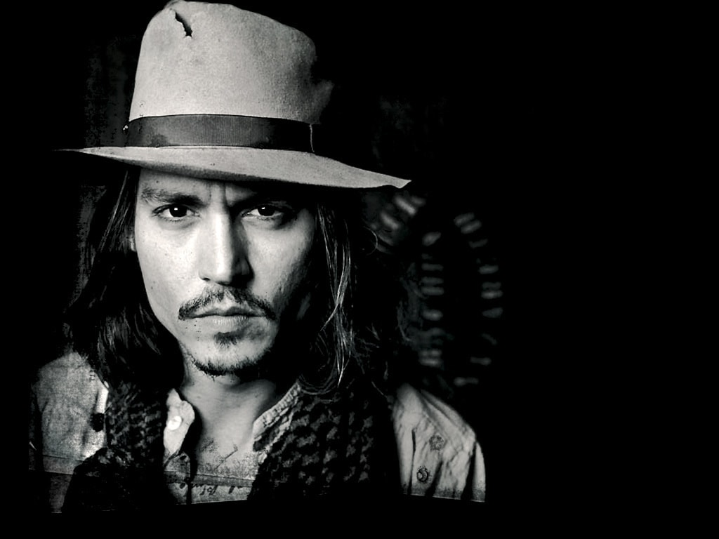 Johnny Depp Free