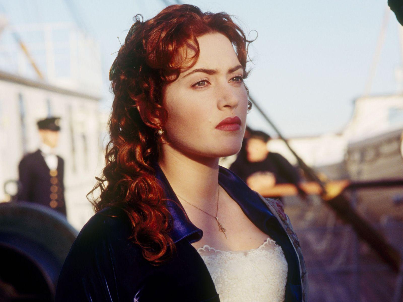 Kate Winslet Free