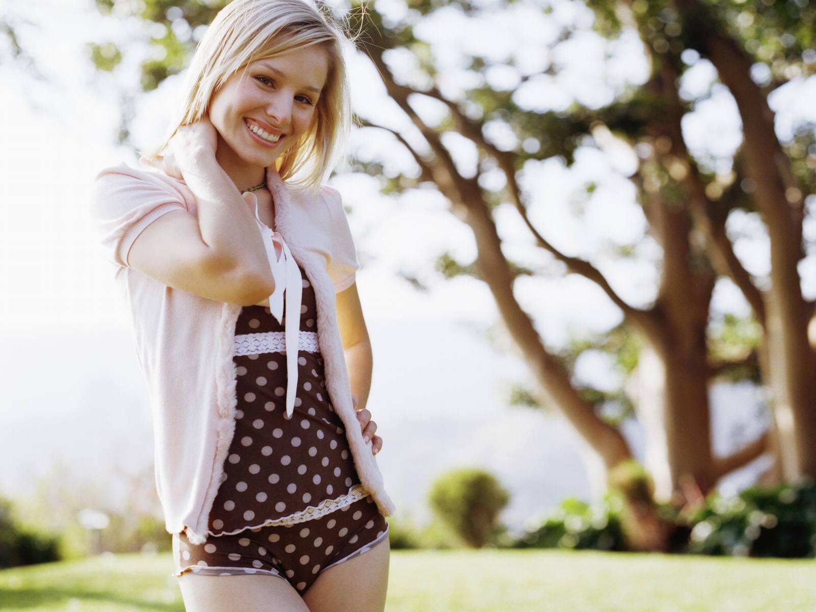 Kristen Bell Free