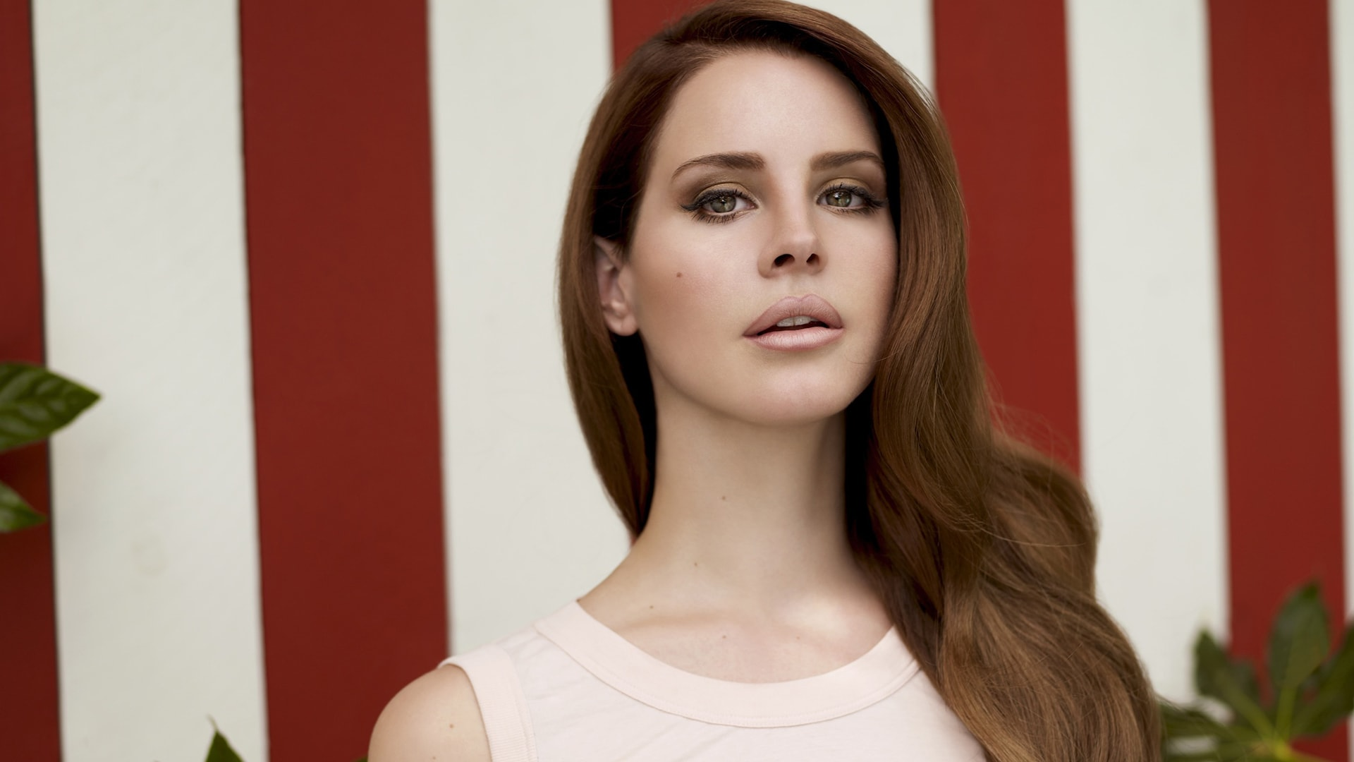 Lana Del Rey Free