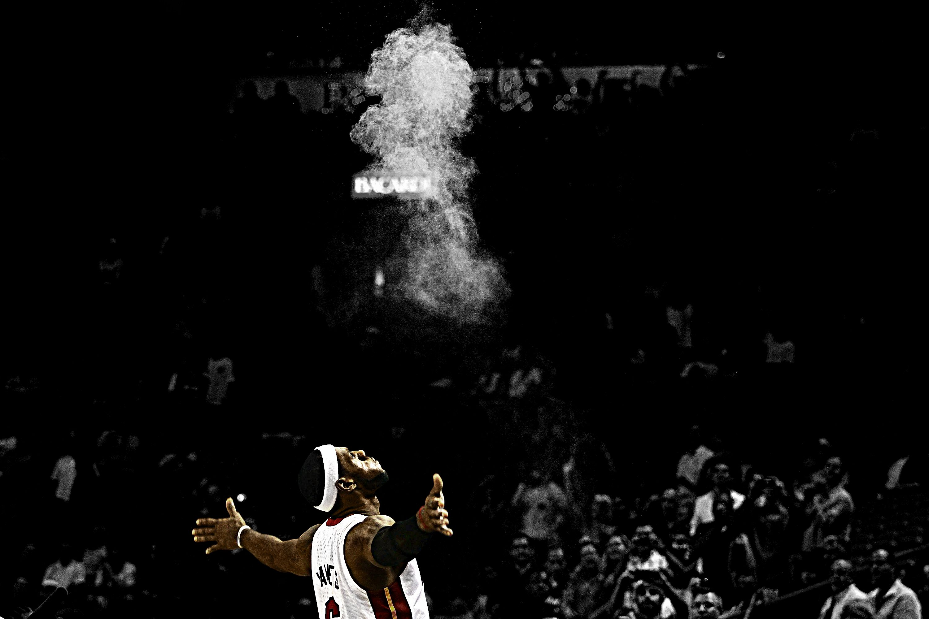 Lebron James HD