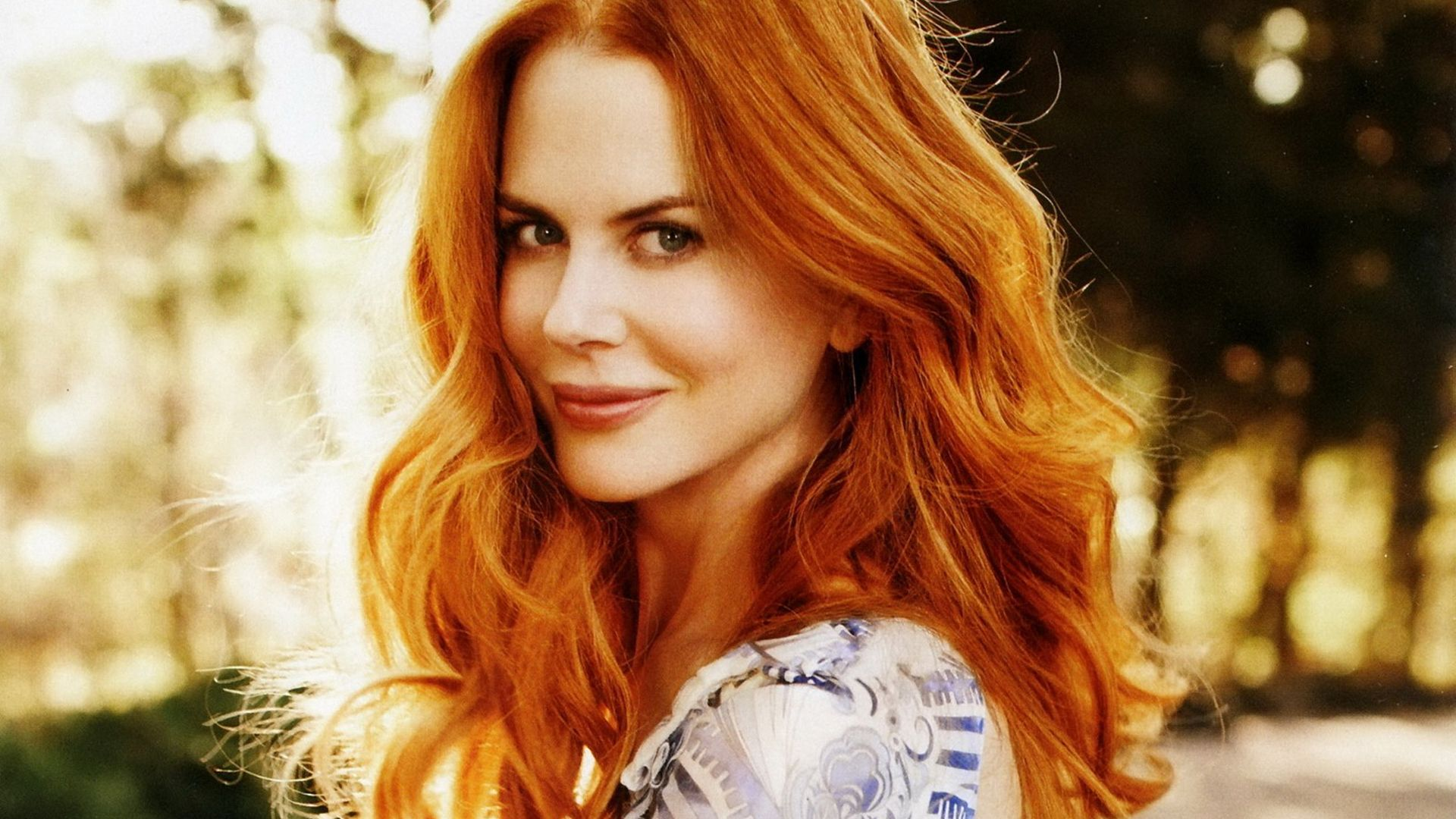 Nicole Kidman Free