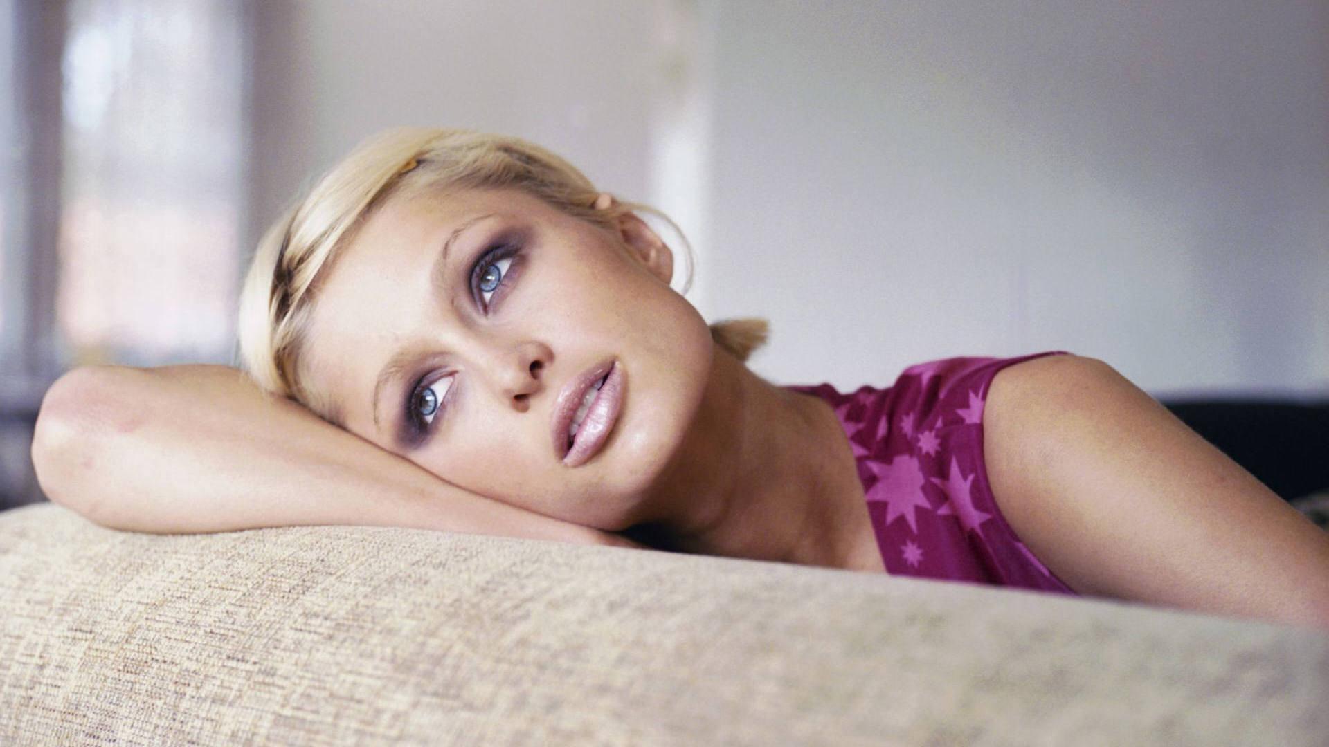 Paris Hilton HD