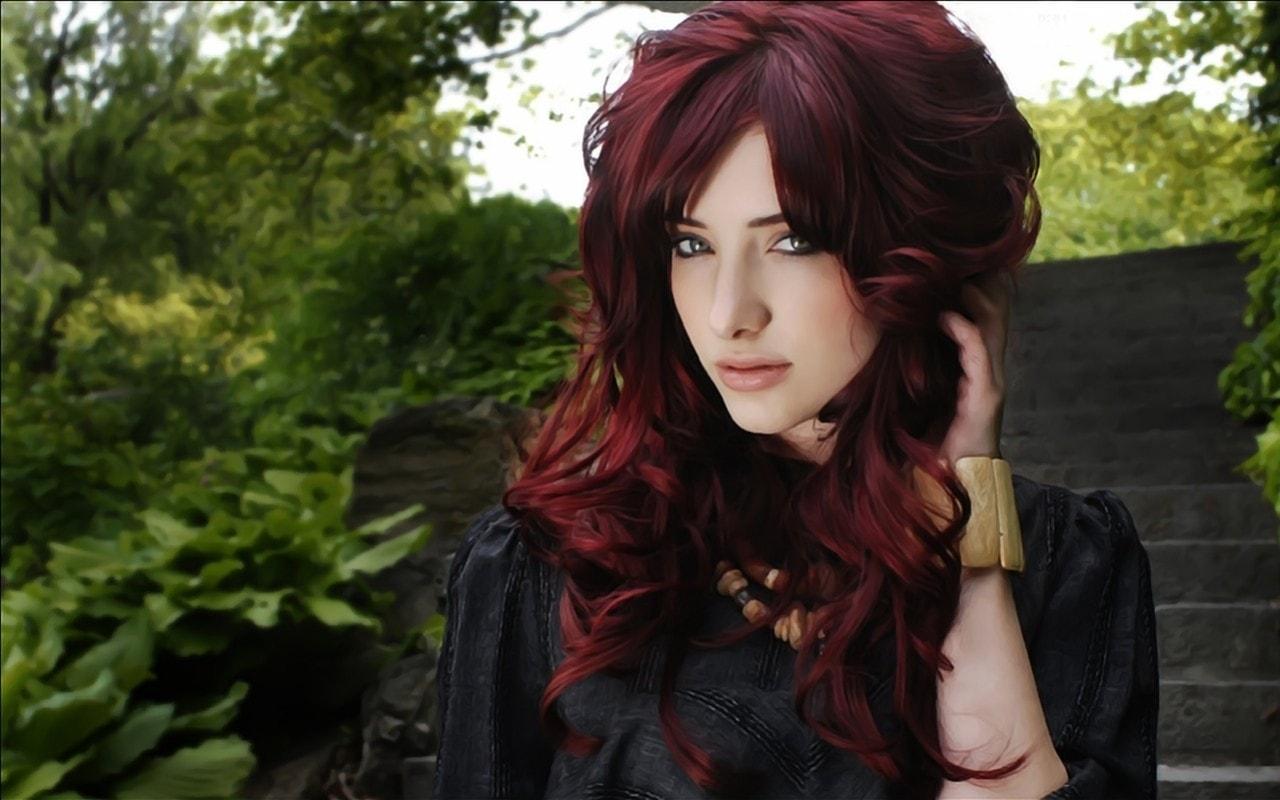 Susan Coffey HD