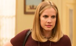 Anna Chlumsky wallpapers hd