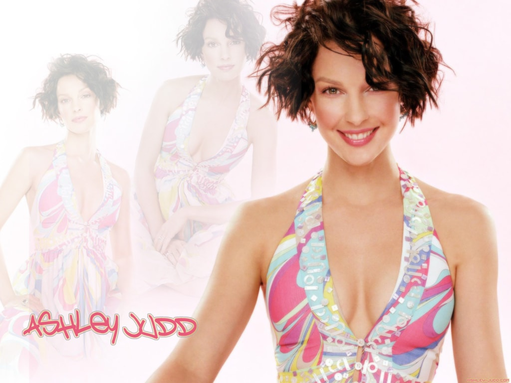 Ashley Judd Desktop wallpapers