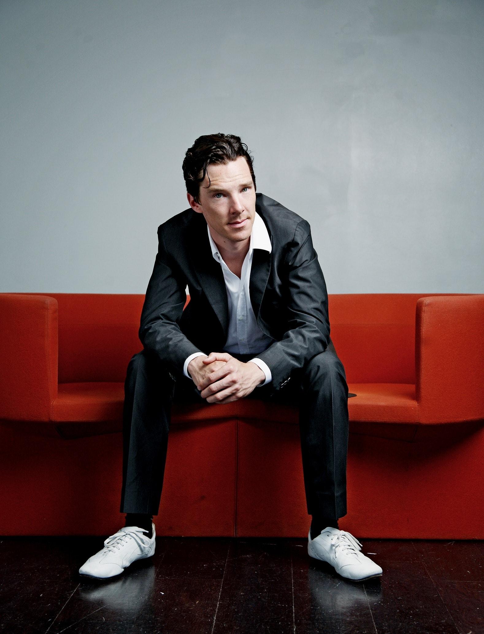 Benedict Cumberbatch Desktop wallpapers