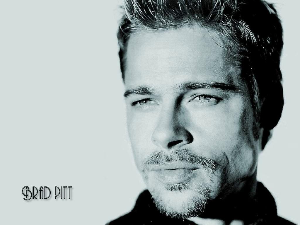 Brad Pitt Desktop wallpapers