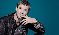 Chris Hemsworth Desktop wallpapers