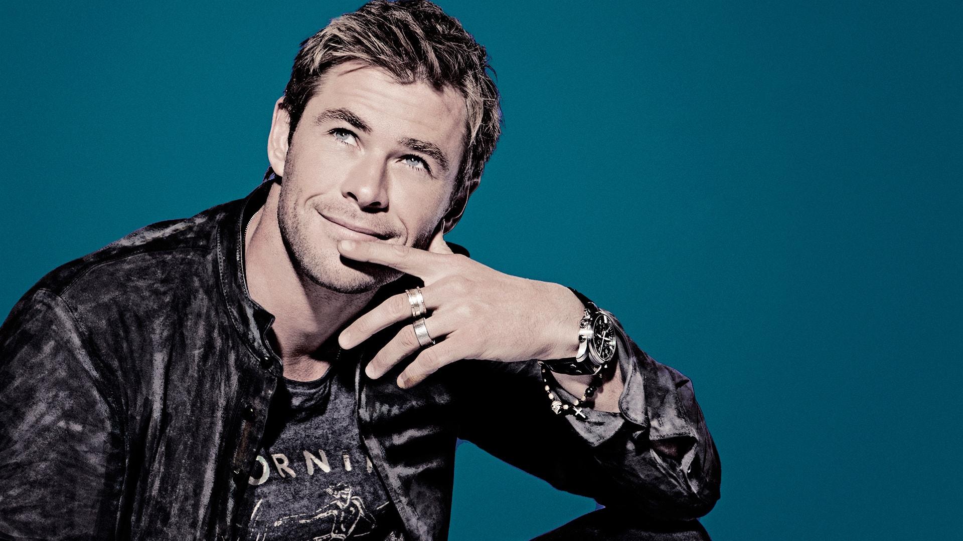 Chris Hemsworth Desktop wallpapers