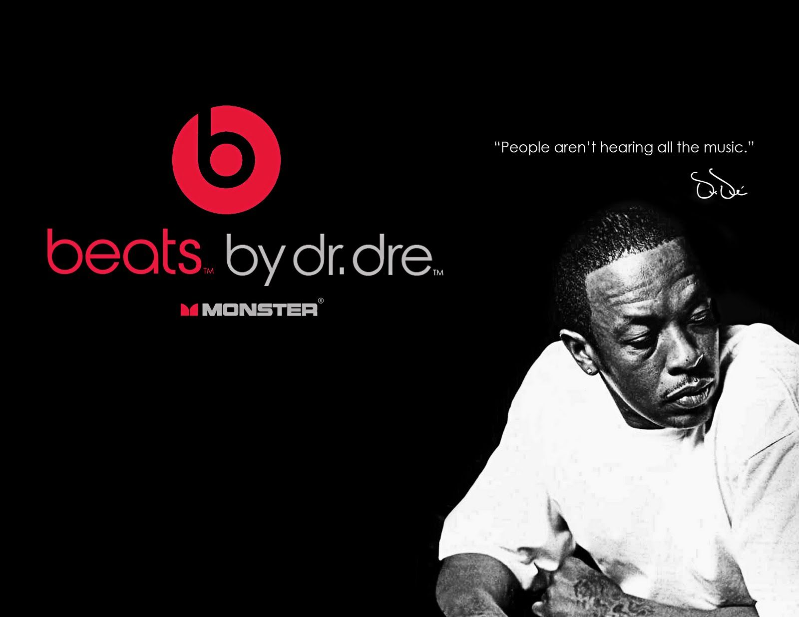 Dr. Dre Desktop wallpapers