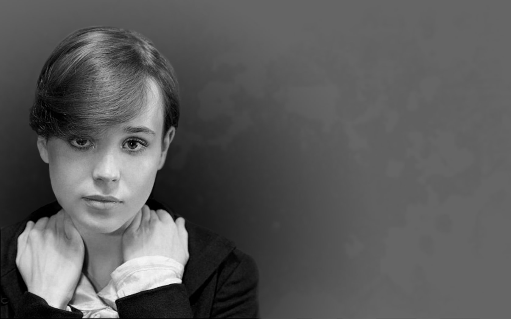 Ellen Page Desktop wallpapers