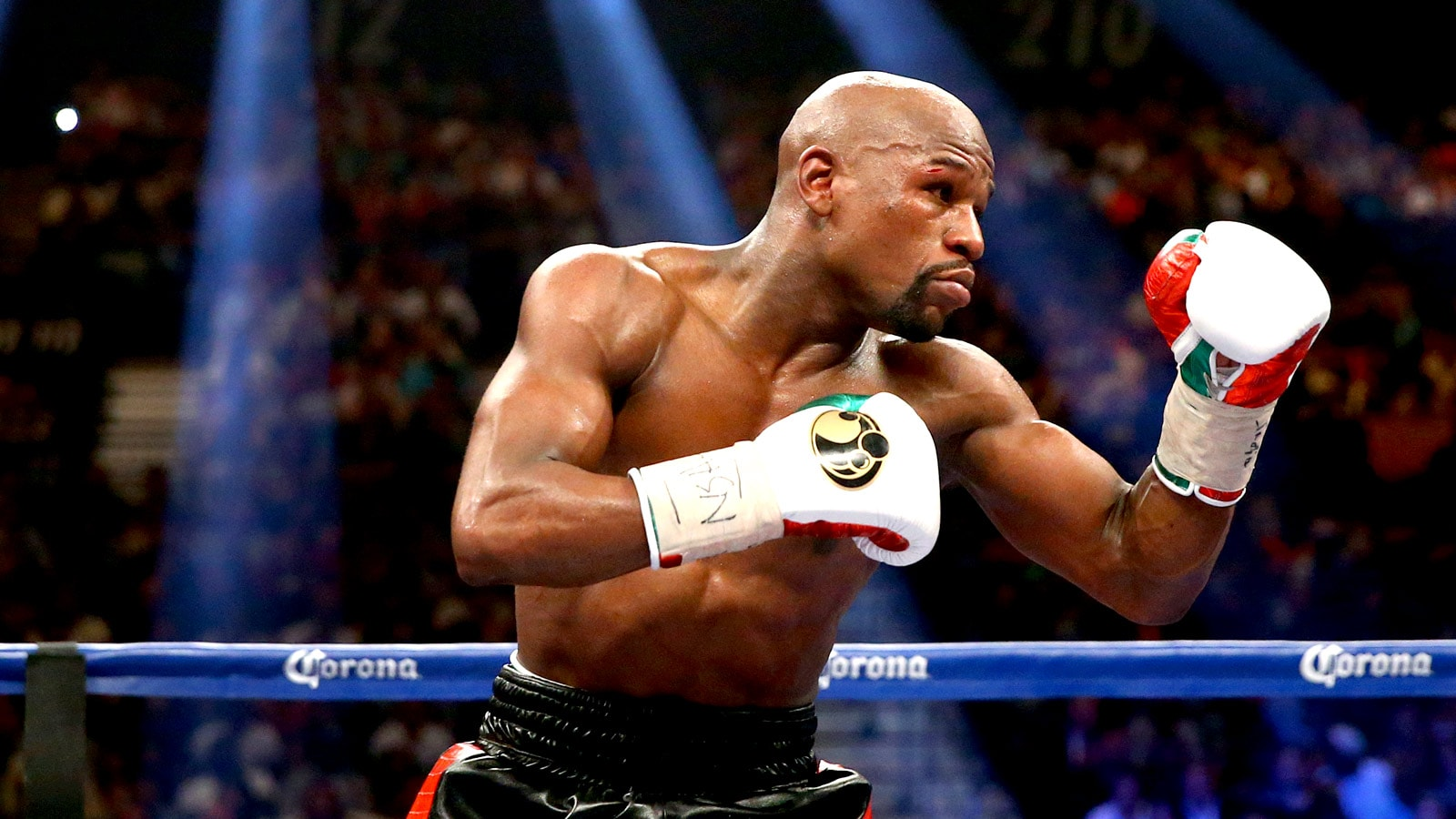 Floyd Mayweather, Jr. Desktop wallpapers