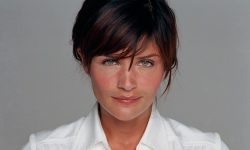 Helena Christensen widescreen wallpapers