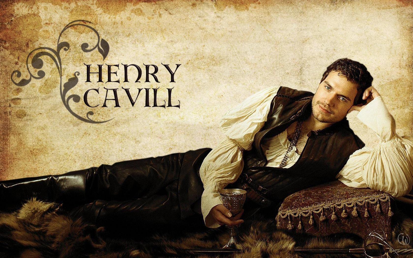 Henry Cavill Desktop wallpapers