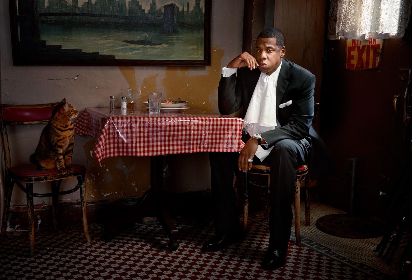 Jay-Z Desktop wallpapers
