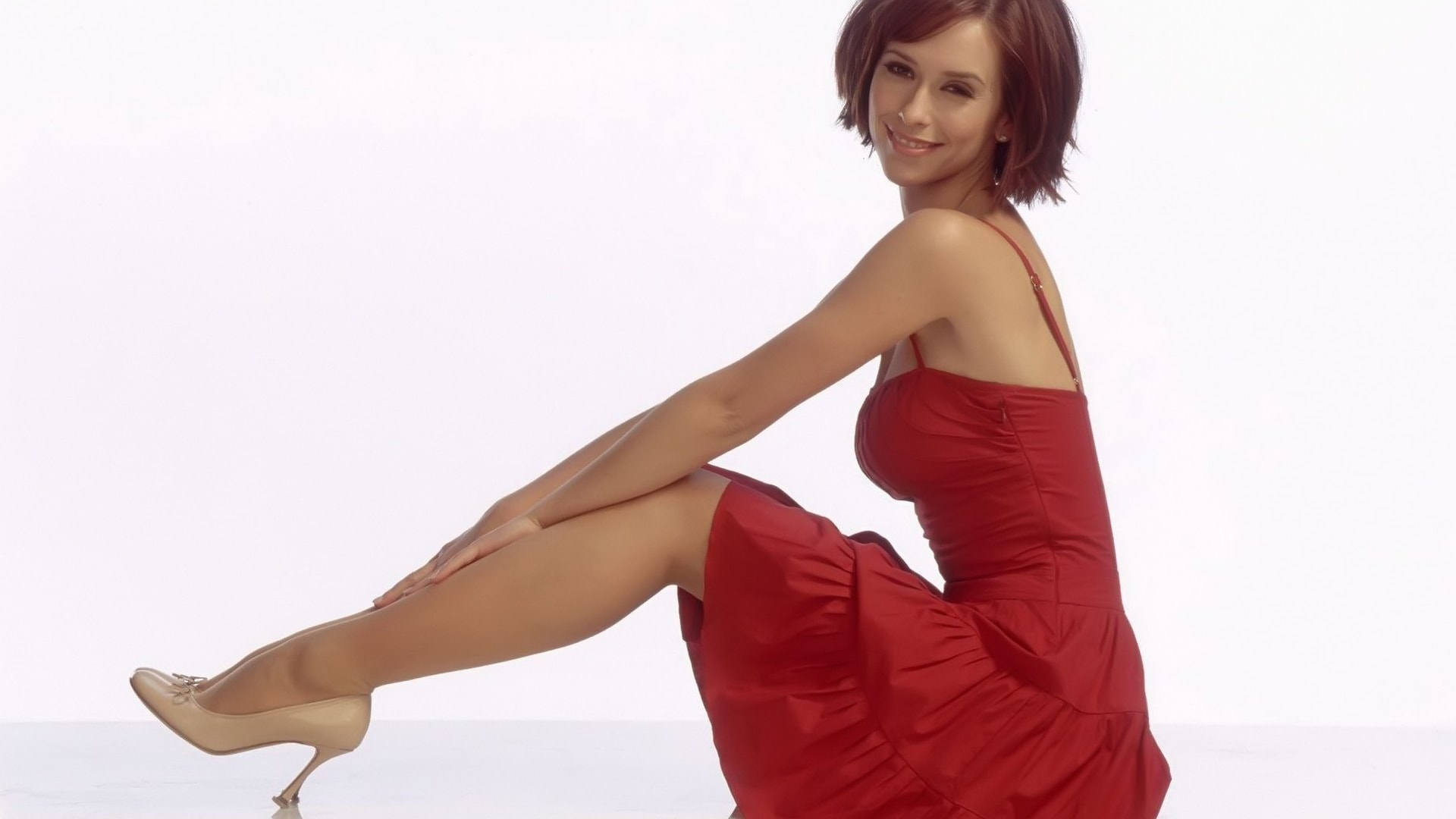 Jennifer Love Hewitt Desktop wallpapers