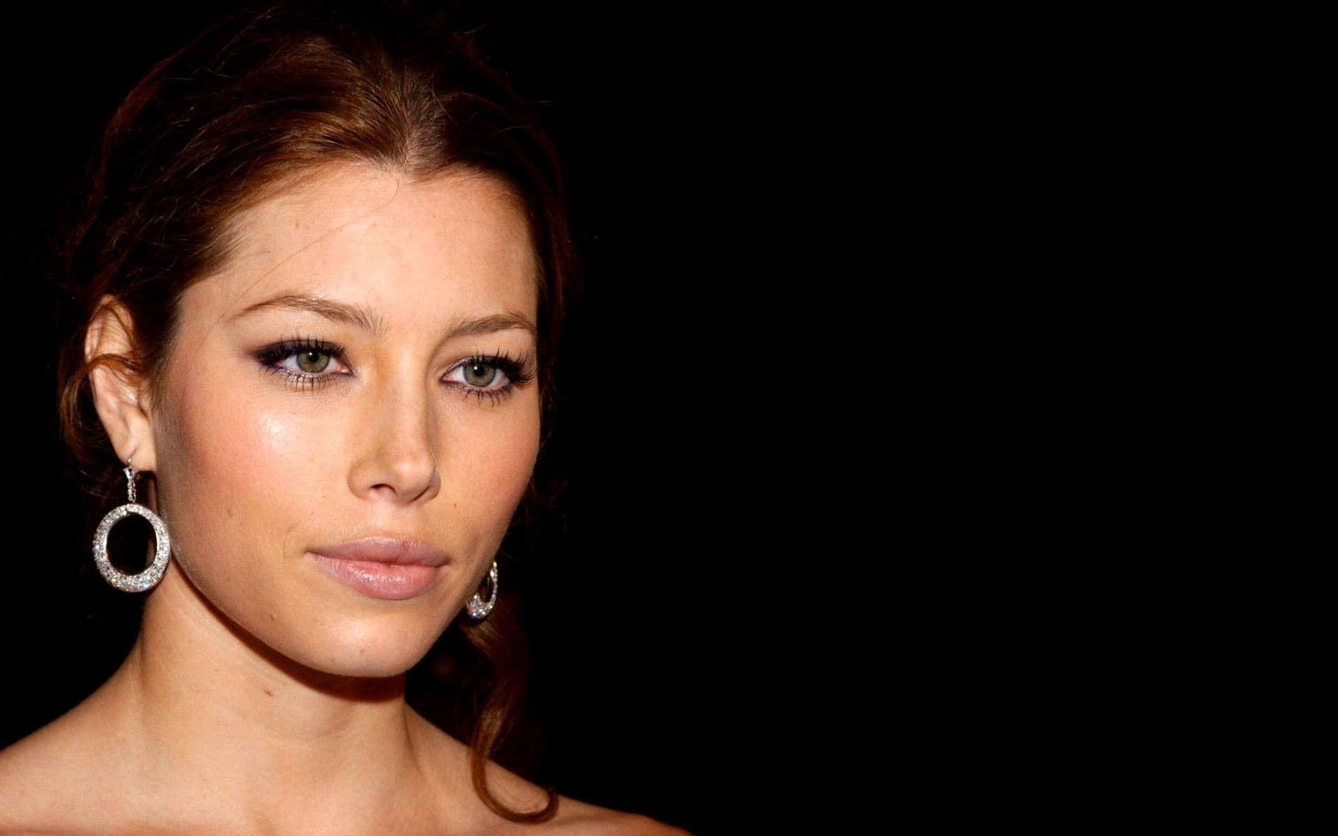 Jessica Biel Desktop wallpapers