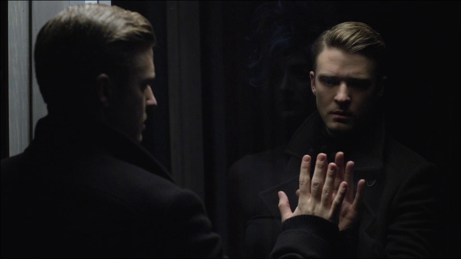 Justin Timberlake widescreen