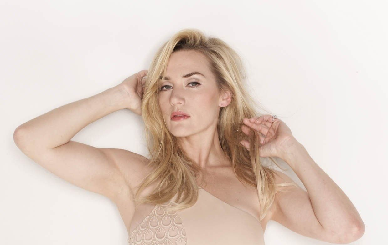 Kate Winslet Desktop wallpapers