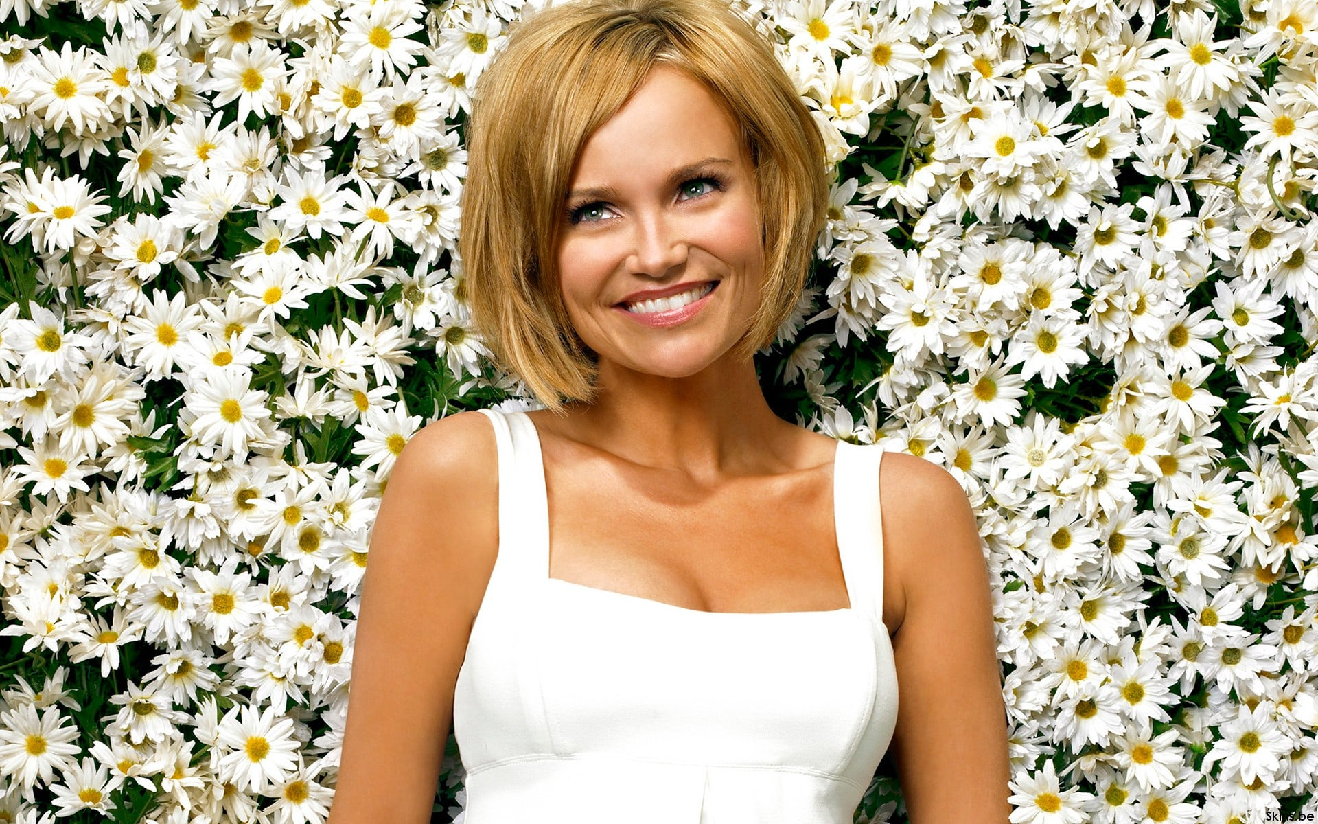 Kristin Chenoweth Wide wallpapers