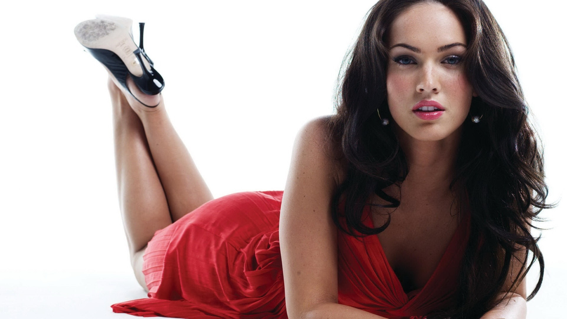 Megan Fox Desktop wallpapers