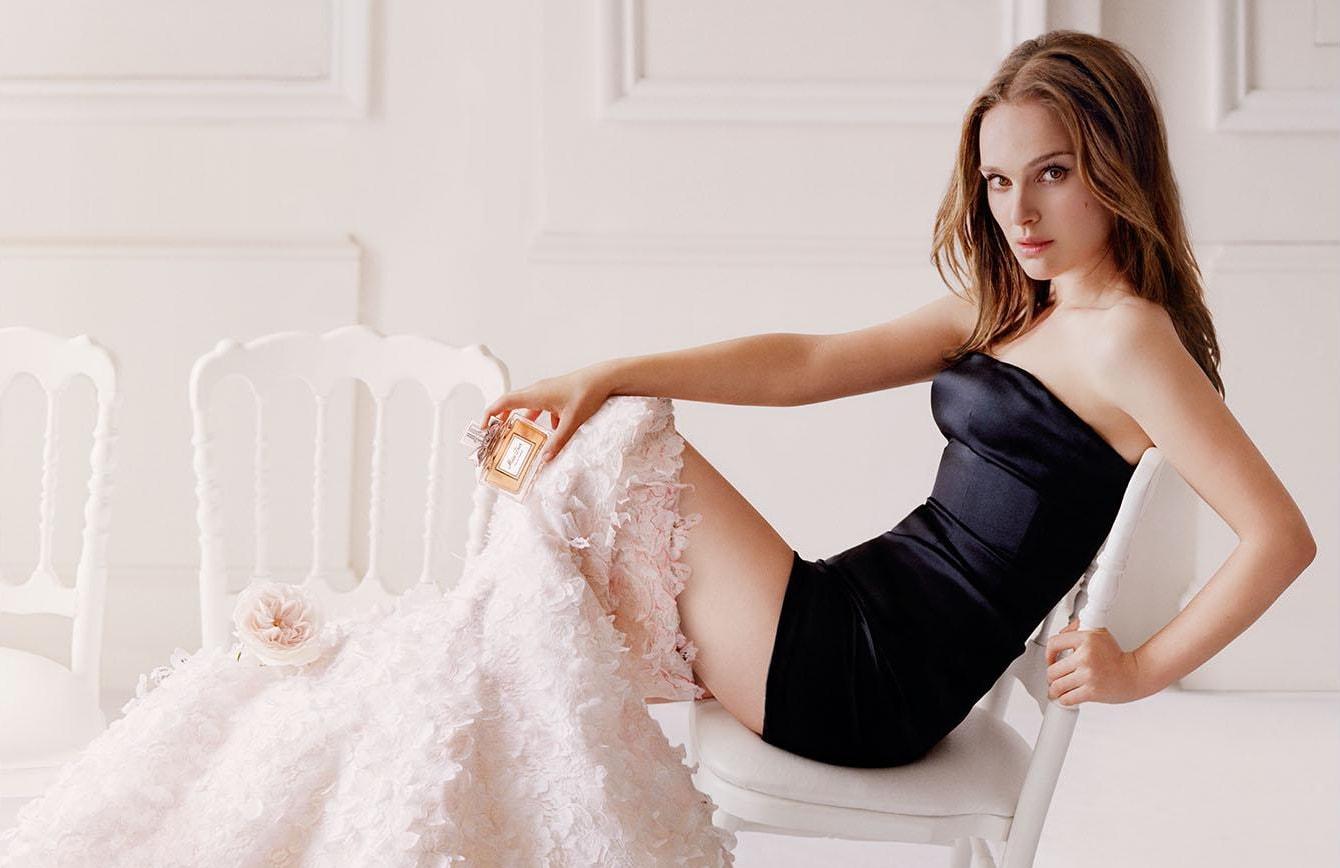 Natalie Portman desktop wallpaper