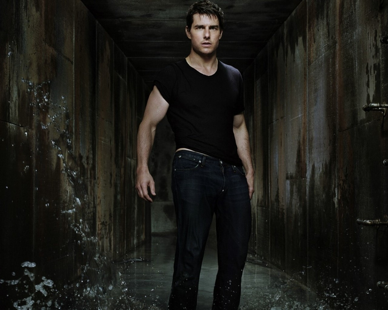 Tom Cruise Desktop wallpapers