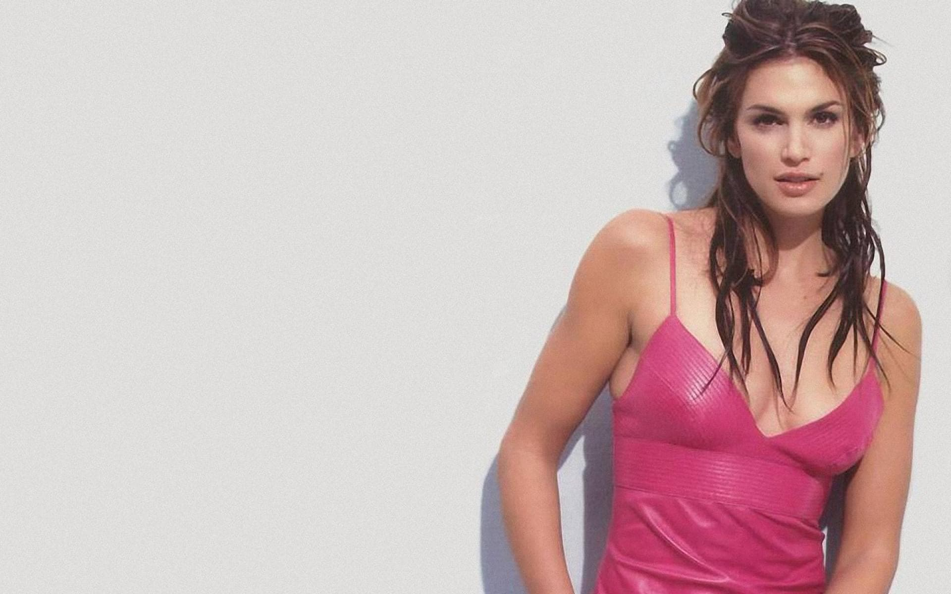 Cindy Crawford Wallpapers