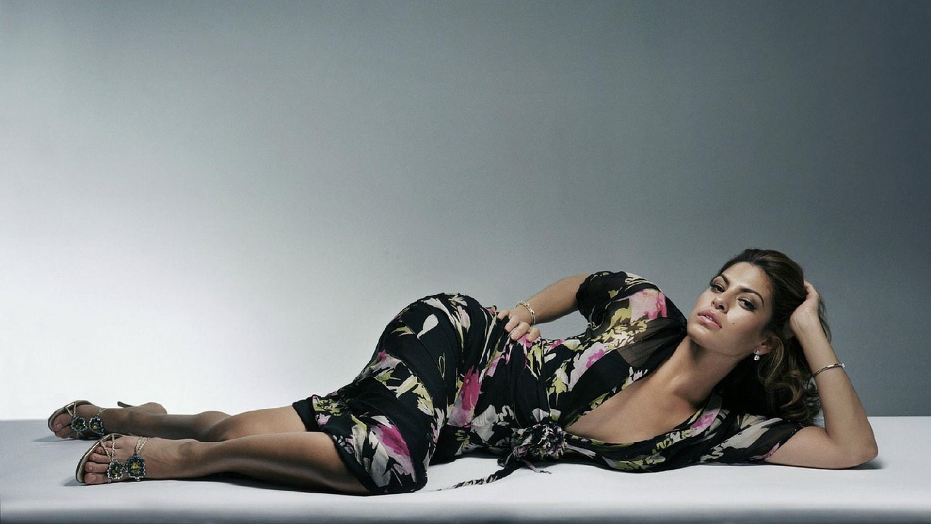 Eva Mendes Wallpapers