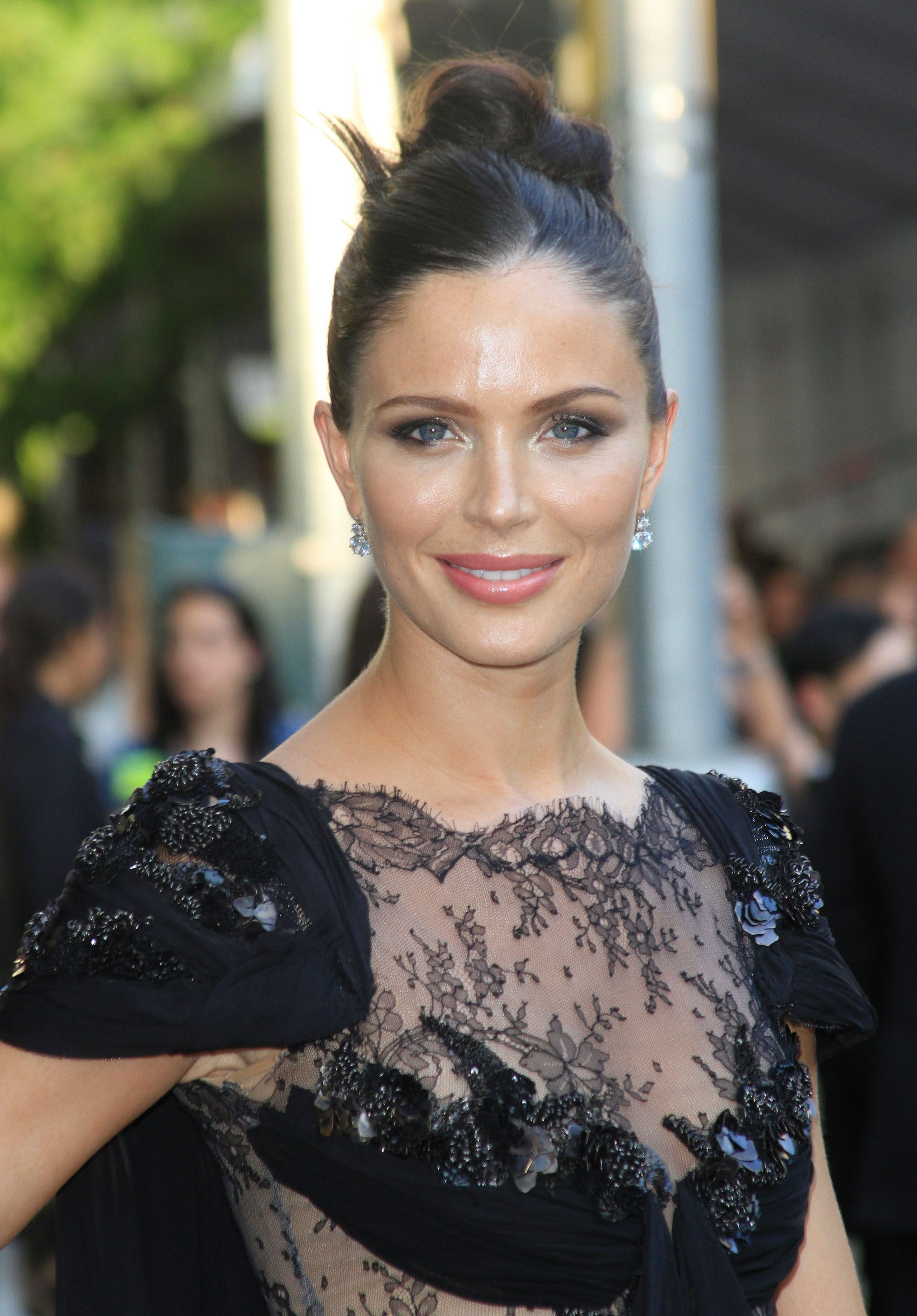 Georgina Chapman Wallpapers