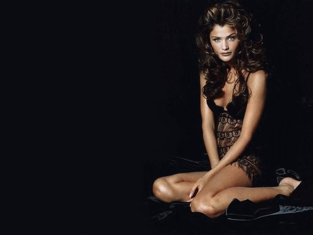 Helena Christensen wallpapers