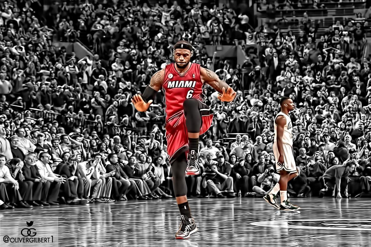 Lebron James Wallpapers