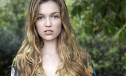 Lili Simmons Wallpapers