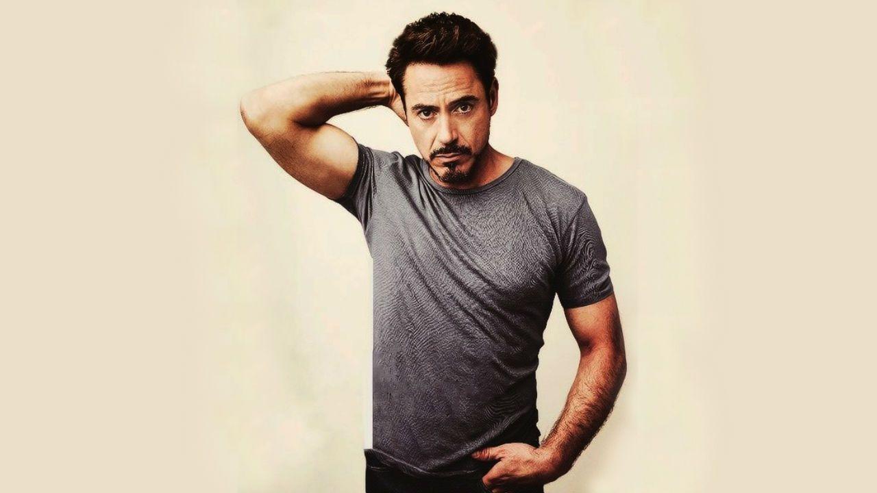 Robert Downey, Jr. Wallpapers