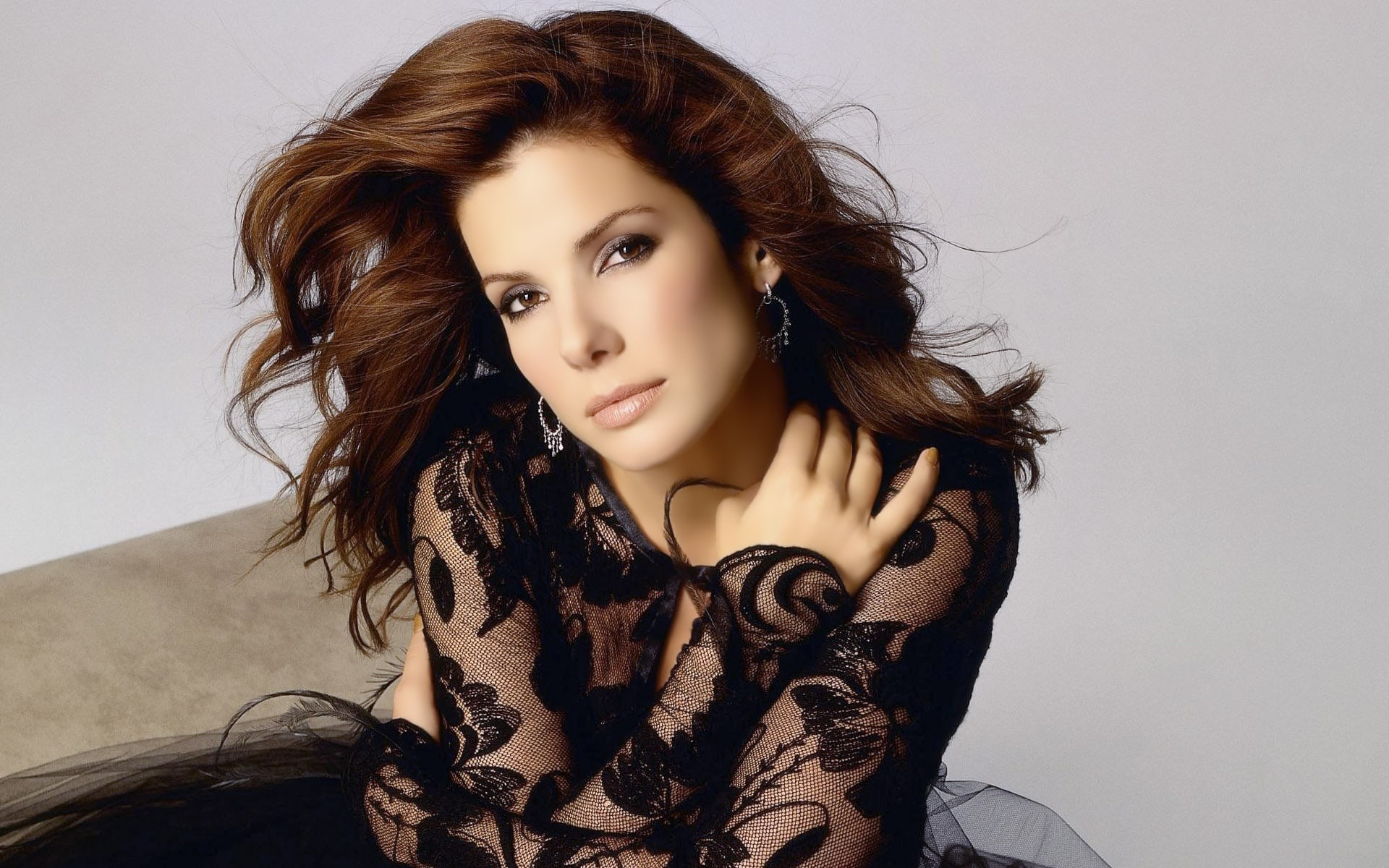 Sandra Bullock High quality