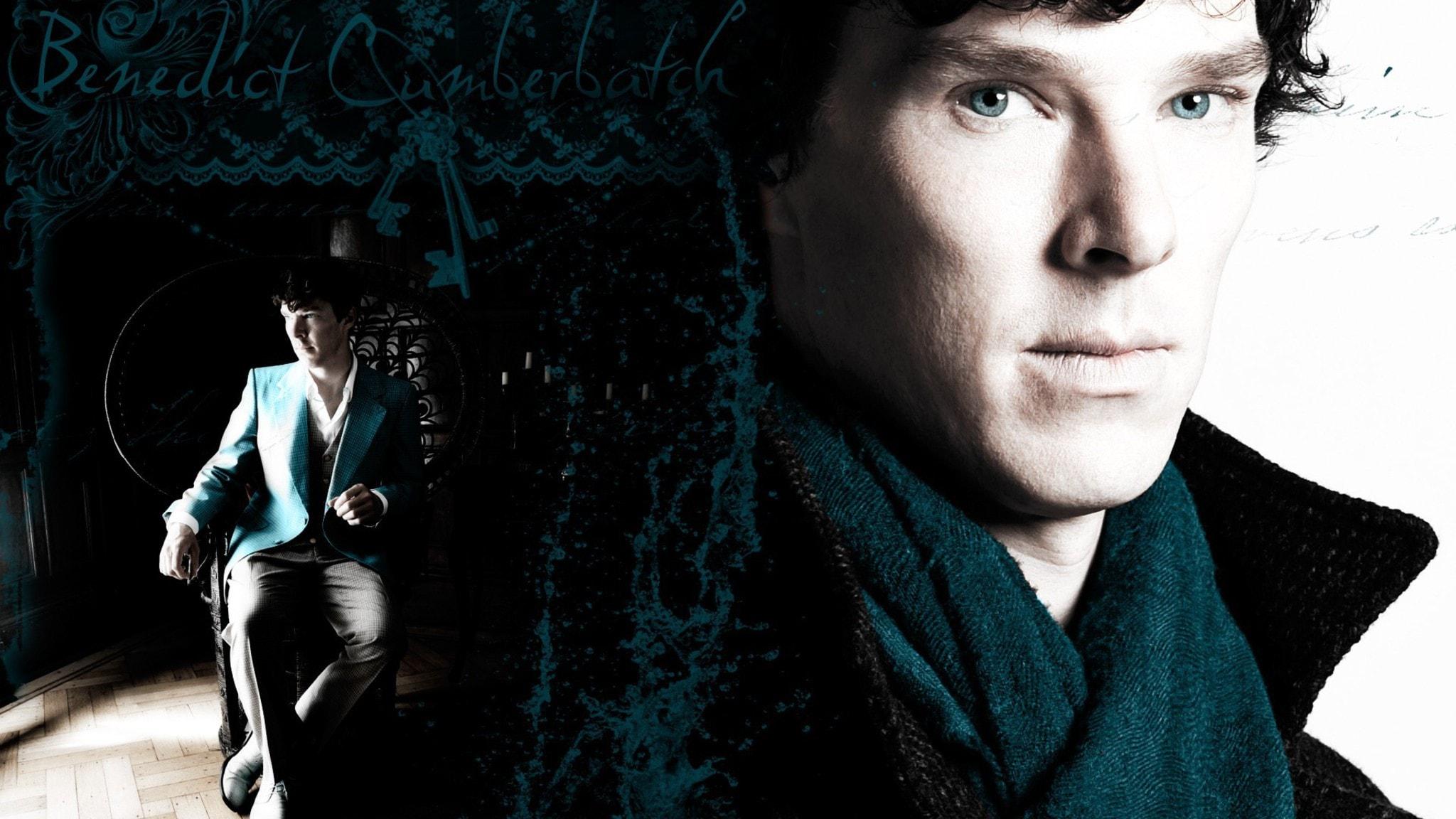 Benedict Cumberbatch widescreen