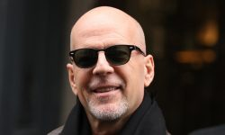 Bruce Willis widescreen