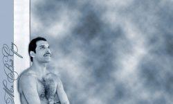 Freddie Mercury desktop wallpapers