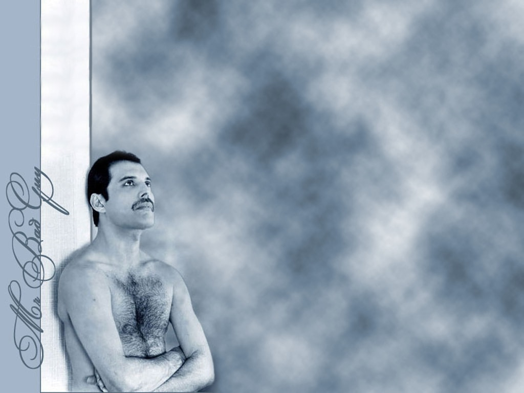 Freddie Mercury desktop wallpapers