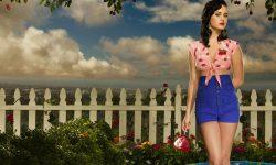 Katy Perry desktop wallpaper