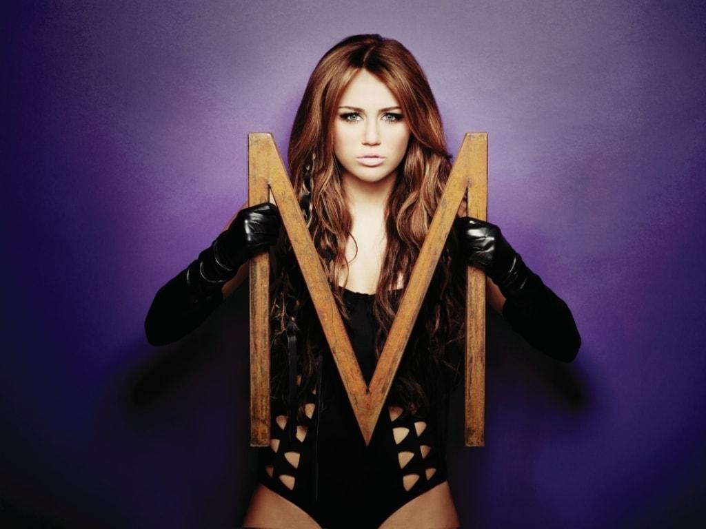 Miley Cyrus Desktop wallpapers