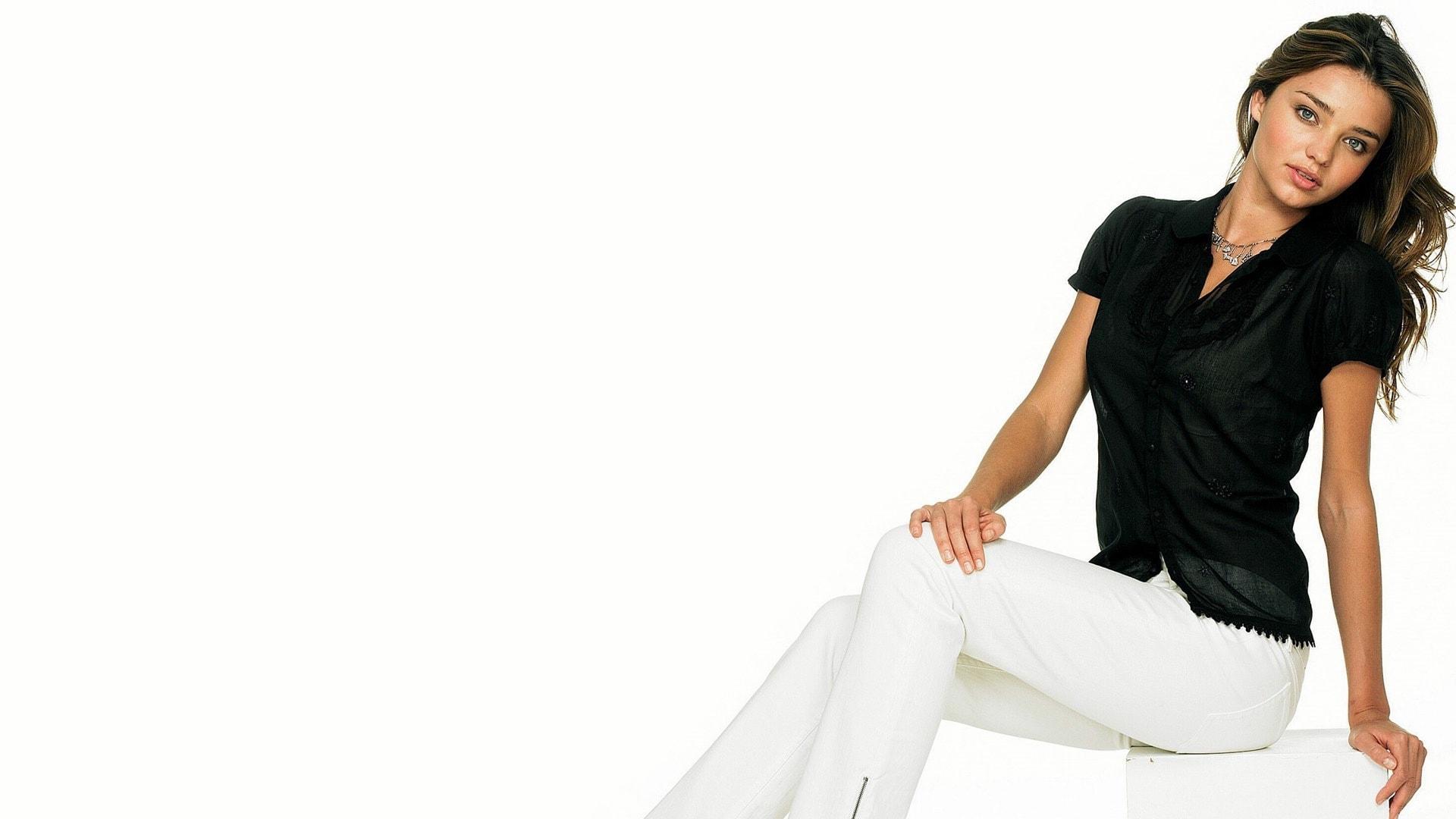 Miranda Kerr widescreen