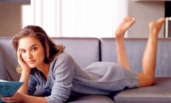 Natalie Portman widescreen