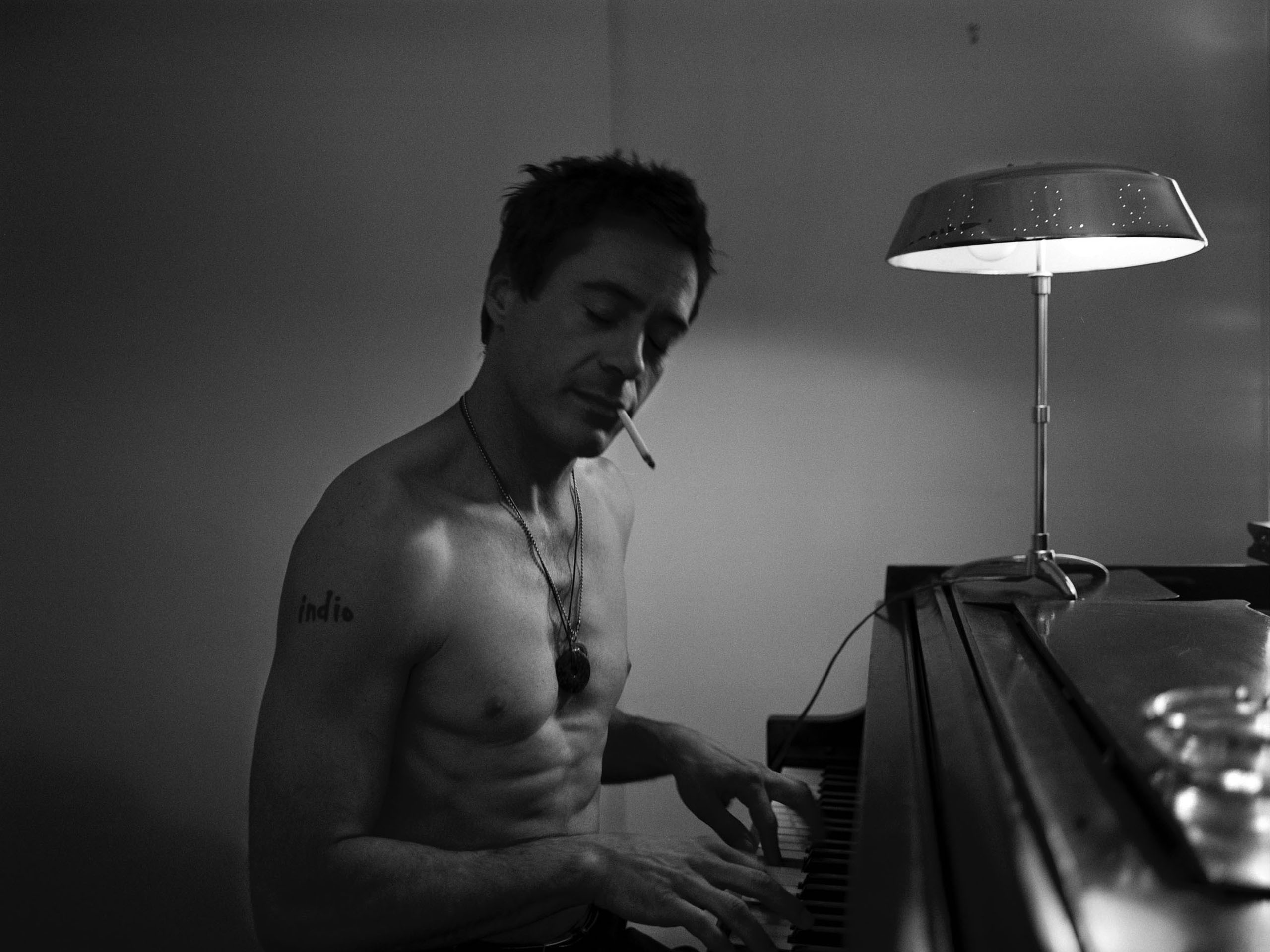 Robert Downey, Jr. widescreen