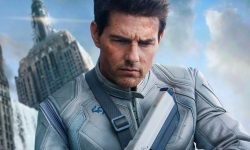 Tom Cruise widescreen