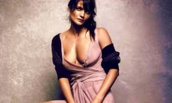 Helena Christensen wallpaper for mobile