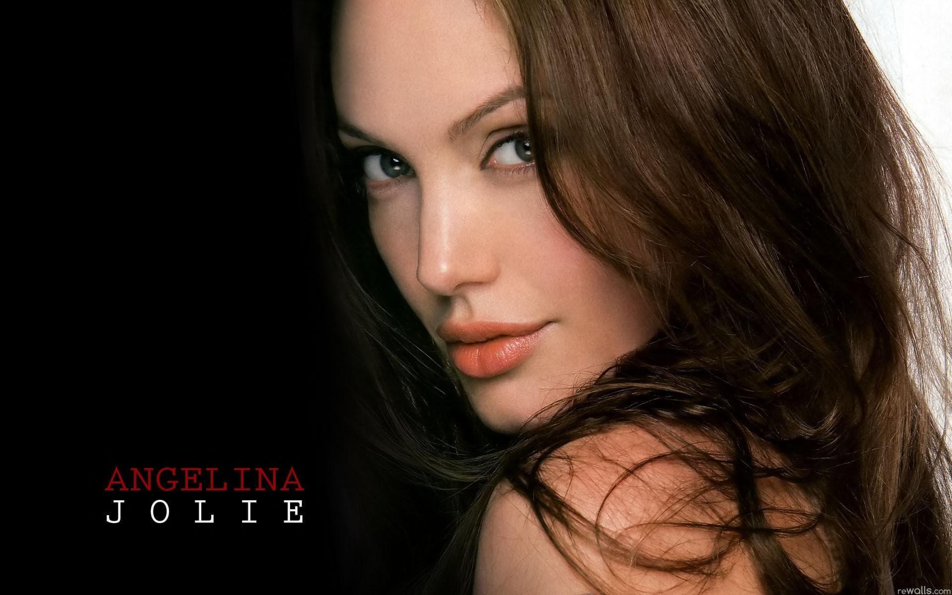 Angelina Jolie Backgrounds