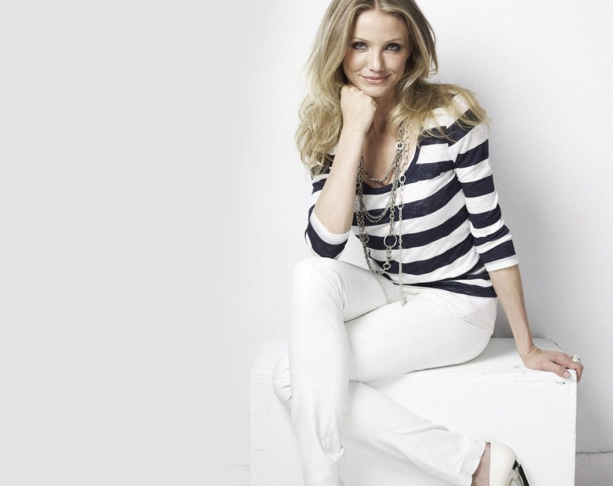 Cameron Diaz Wallpapers hd